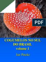 COGUMELOS NO SUL DO BRASIL