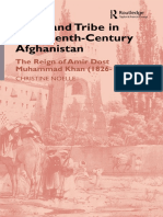 State and Tribe in Nineteenth-Century Afghanistan The Reign of Amir Dost Muhammad Khan (1826-1863).pdf
