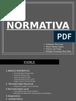NORMATIVIDAD 2