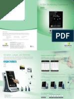 Brochures IM3