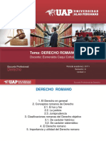 Marco Conceptual Derecho Romano -3