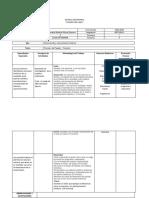 Planeacion Force Historia