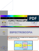 espetroscopia