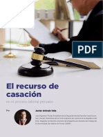 Revista Actualidad Laboral Javier Arevalo Vela