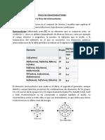 Unidad 1. Fisica de Semiconductores