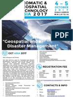 GGT2017 Brochure