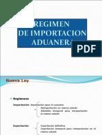 145489474-DIAPOSITIVAS-REGIMEN-DE-IMPORTACION-ADUANERA-ppt.ppt