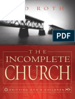ROTH Sid. the Incomplete Church