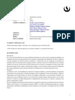 II154 Termodinamica Aplicada 201902