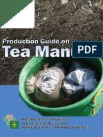 Tea Manure