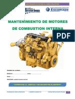 MANUAL DE MANTENIMIENTO DE MOTORES - Lleno