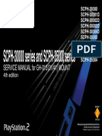 Sony-ps2-Scph-30000 35000 Series Service Manual Gh-013