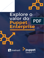 eBook Puppet Enterprise Com Tabela