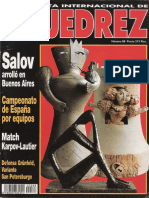 Revista Internacional de Ajedrez 88