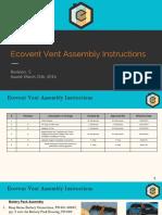 Ecovent2020Vent20Assembly20Instructions20Part2012020NSM20Rev20E.909017956