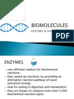 GEN BIO Enzymes