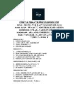 PANITIA PELANTIKAN PENGURUS STM.docx