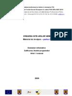 Creare site web - p I.doc