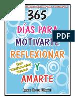 365 días para motivarte