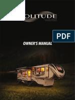 GDRV Solitude OwnersManual Rev1018