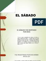 2- EL SABADO.pptx