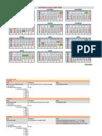 Calendário_Escolar 2019-2020