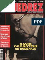 Revista Internacional de Ajedrez 77