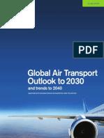 ICAO GATO-To-2030 Executive Summary