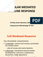 MB 1.4 & MB 1.5 Tambahan - Cellular Mediated Immune Response