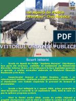 2019.01.28 Scoala de Politie Cluj - Oferta educationala.ppt