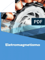 Resumo de Eletromagnetismo