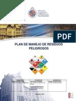 Plan MRP Resolución