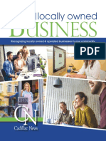 Locally Owned Business 2019