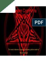 Magia Social (Linguagem Corporal)