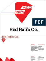 Red Ratis Profile
