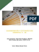 Discriminacion Auditiva y Lectoescritura R-RR