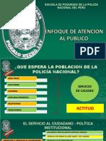 Atencion Al Ciudadano Expo Callao Col. Militar l. Prado