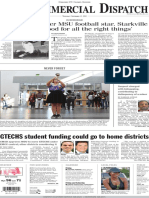 Starkville Dispatch eEdition 9-12-19