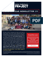 jrp end of year newsletter 2019