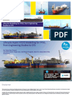 OGTSIMForum Yinson-Inprocess Lifecycle ModelingforFPSO