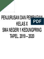 PENJURUSAN DAN PEMBAGIAN 2019-2020.doc