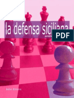 Aprenda Aperturas Defensa Siciliana, 2010 2