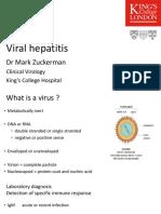 Viral Hepatitis MBBS 2