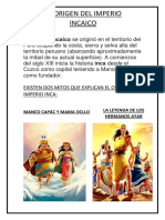Cultura Mezoamericanas