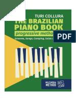 The Brazilian Piano Book DEMO