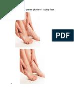 Exfoliant Natural Pentru Picioare