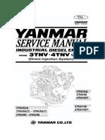 Yanmar Engine Manual