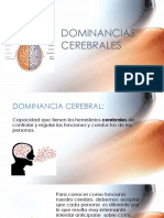 CURSO DOMINANCIAS CEREBRALES