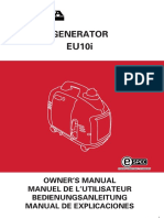 Manual Planta Electrica Honda2