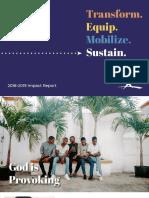Impact Report 2018-2019